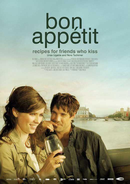 Bon Appétit - Film (2010)