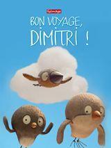 Bon voyage, Dimitri ! - Long-métrage d'animation (2014)