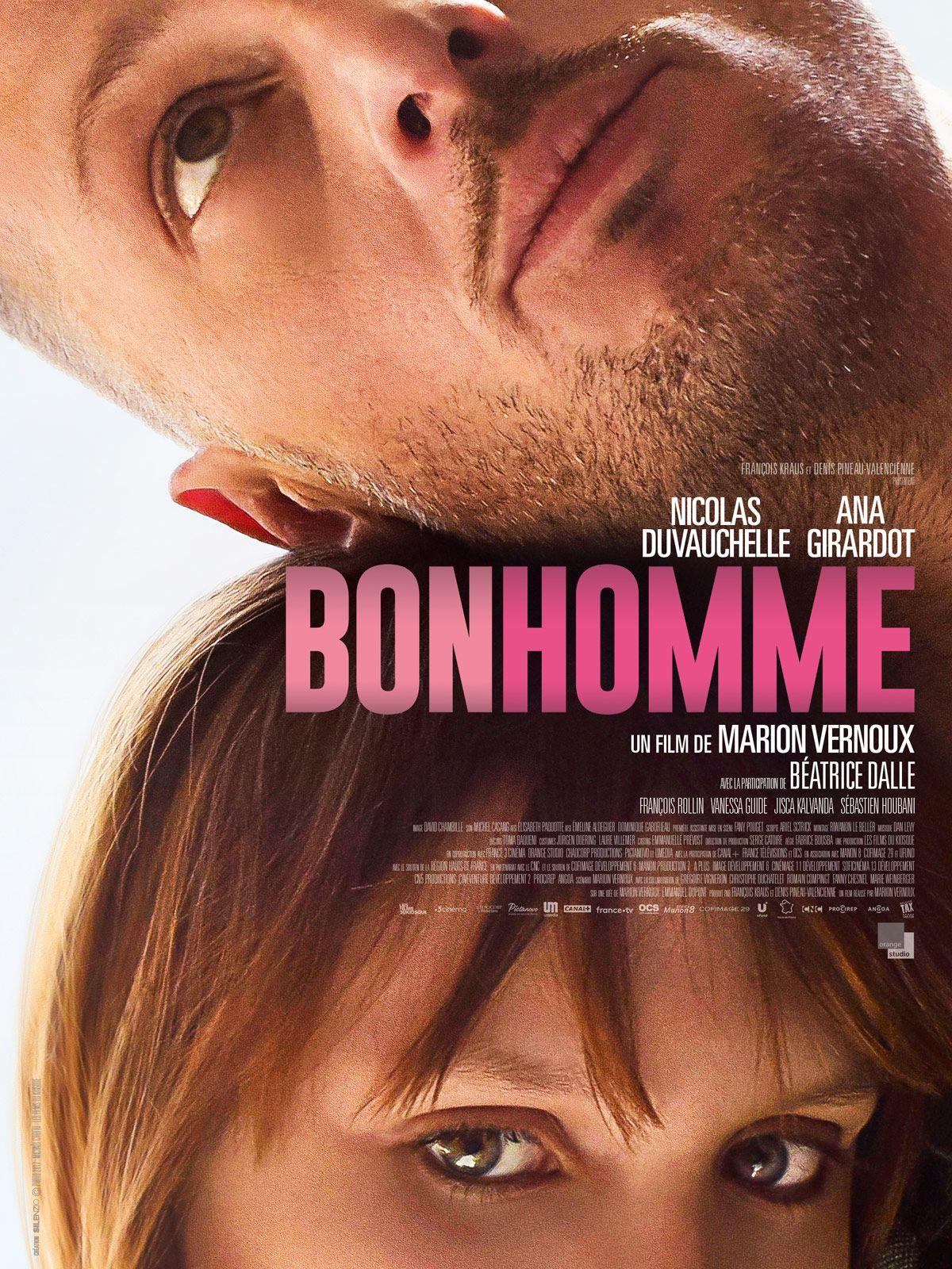 Bonhomme - Film (2018)
