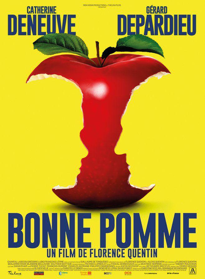 Bonne Pomme - Film (2017)