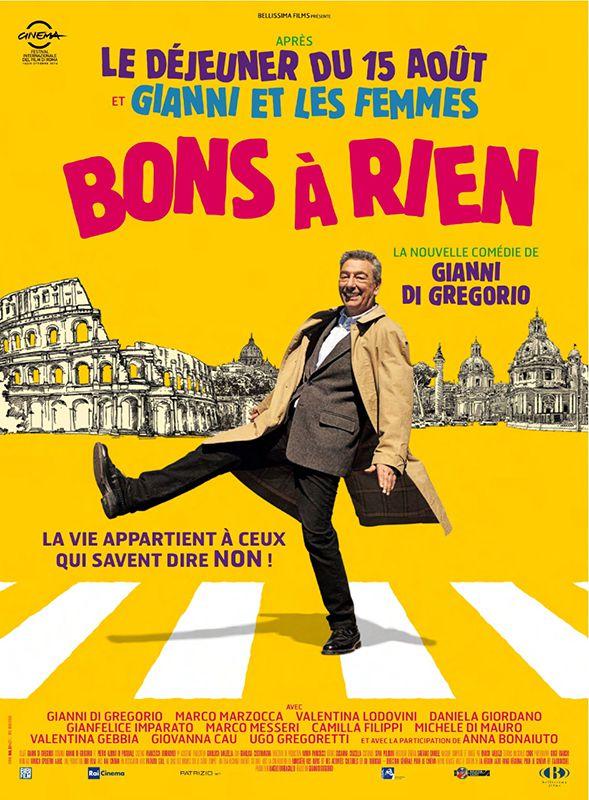 Bons à rien - Film (2014)