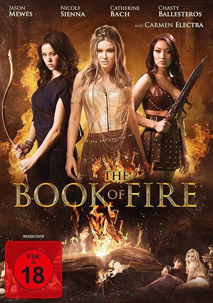 Book of Fire - Film (2015)