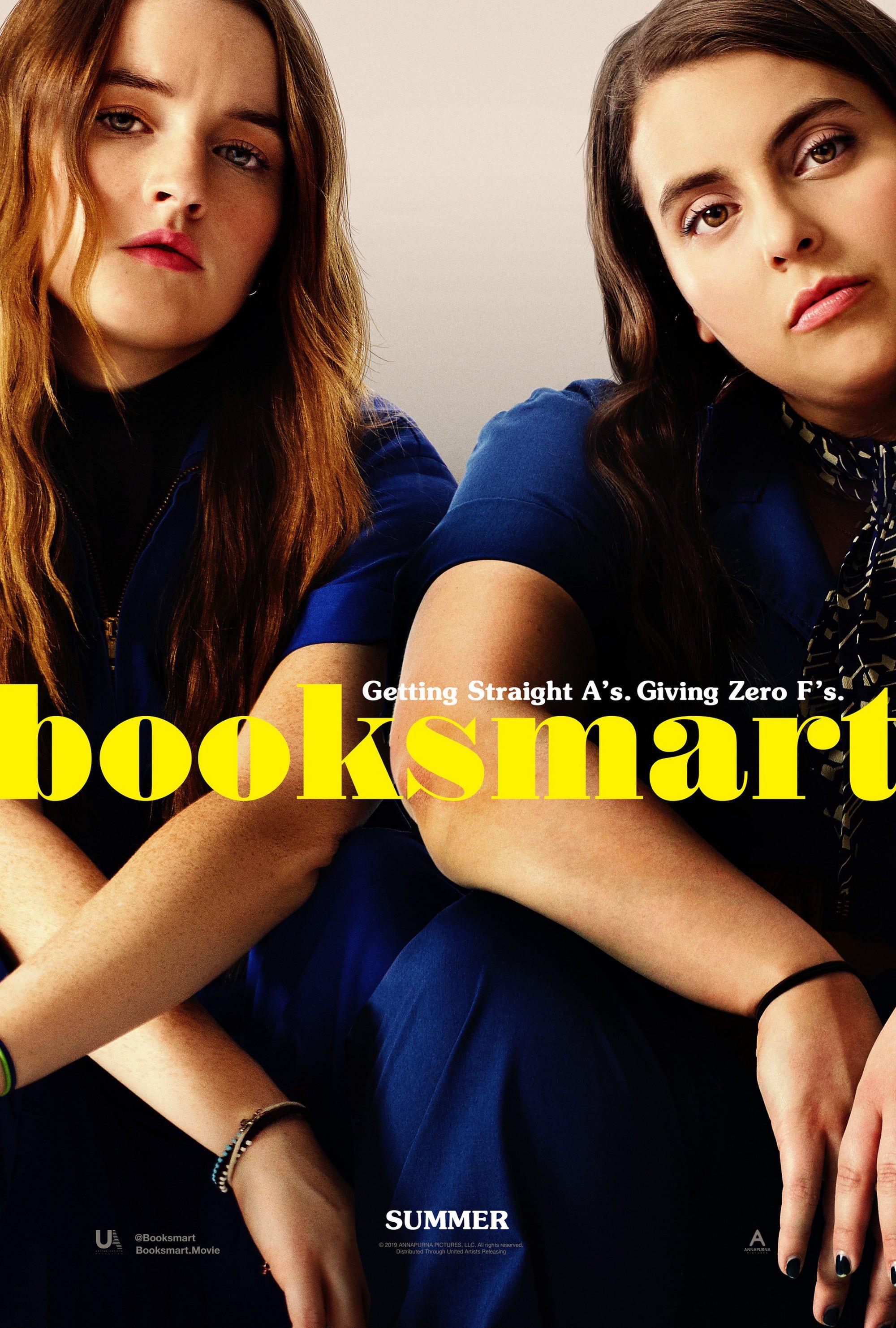 Booksmart - Film (2019)