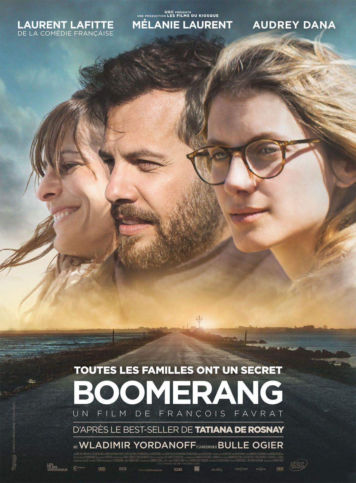 Boomerang - Film (2015)