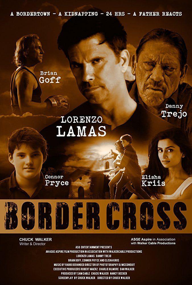 BorderCross - Film (2017)