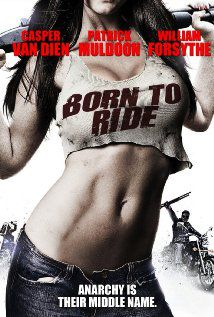 Born To Ride - Film (2011)