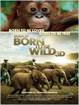 Born to Be Wild 3D - Documentaire (2011)