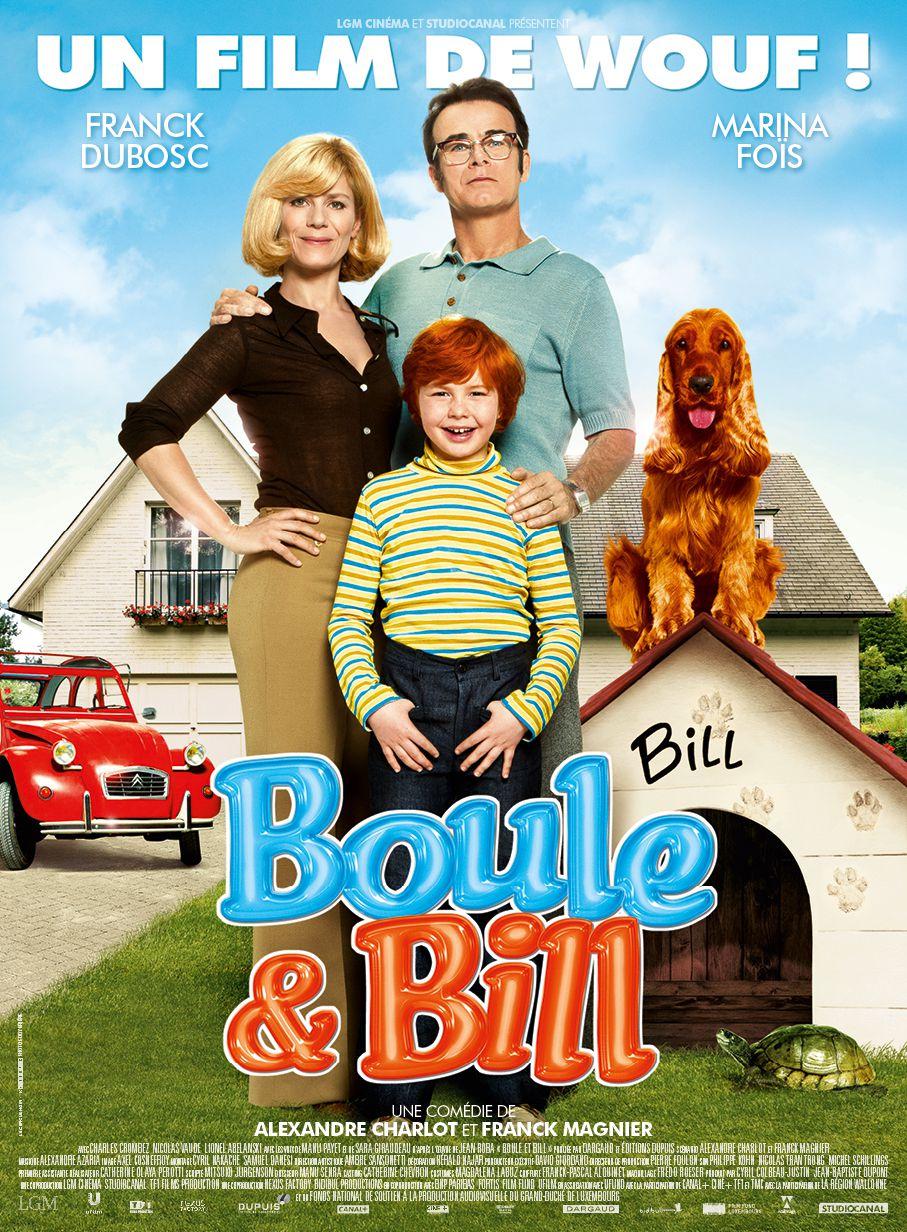 Boule & Bill - Film (2013)