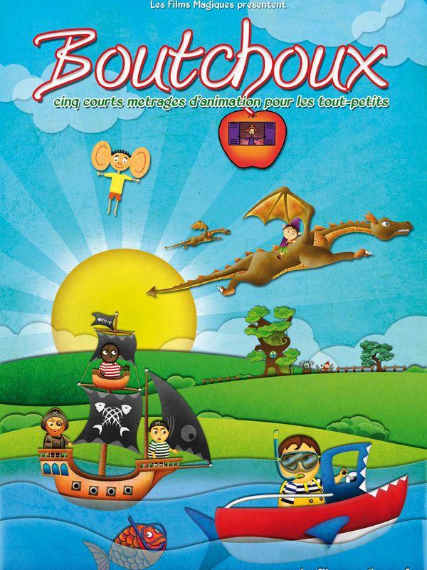 Boutchoux - Film (2010)