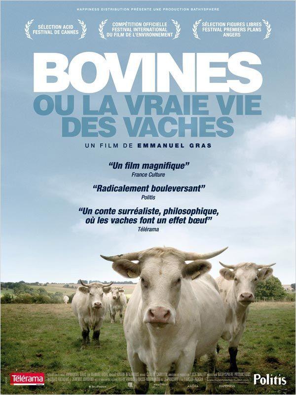 Bovines - Documentaire (2012)