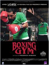 Boxing Gym - Documentaire (2011)