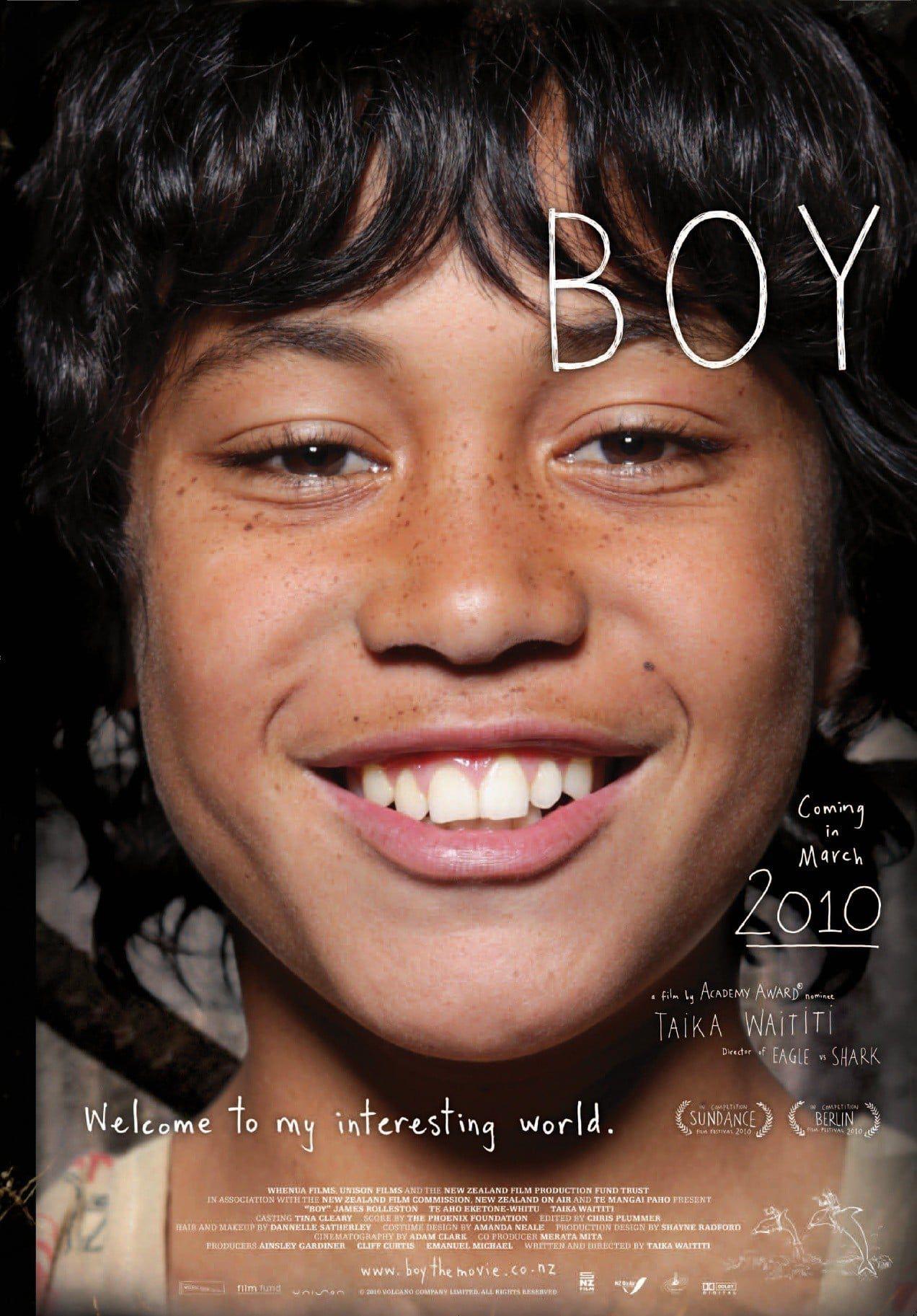 Boy - Film (2010)