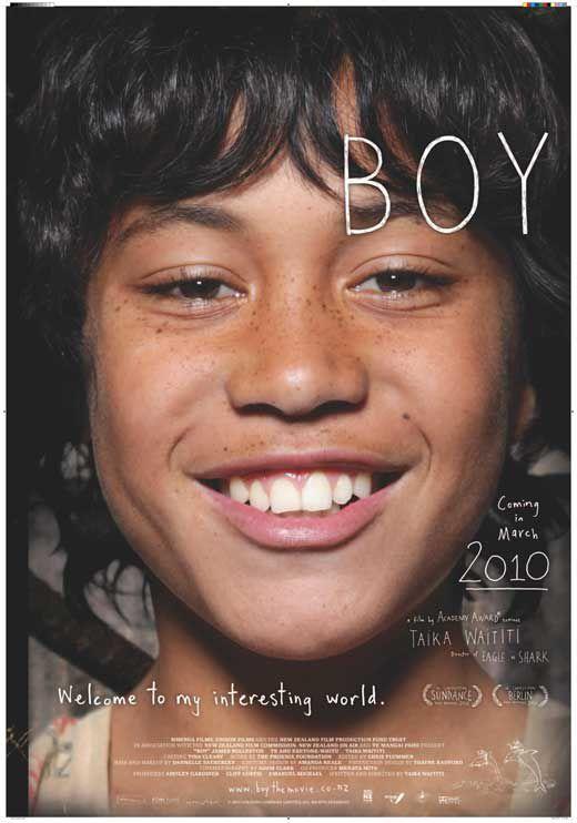 Boy - Film (2012)