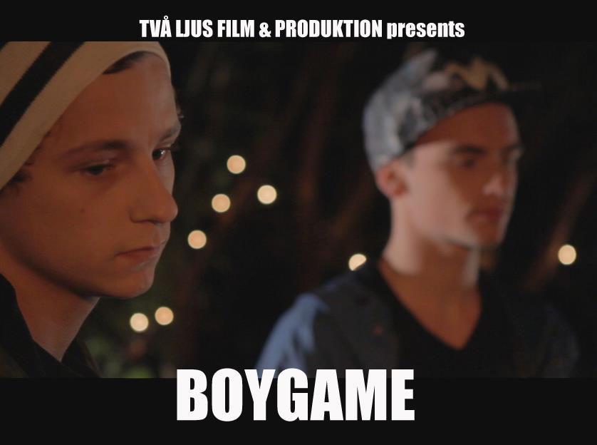 Boygame - Film (2012)