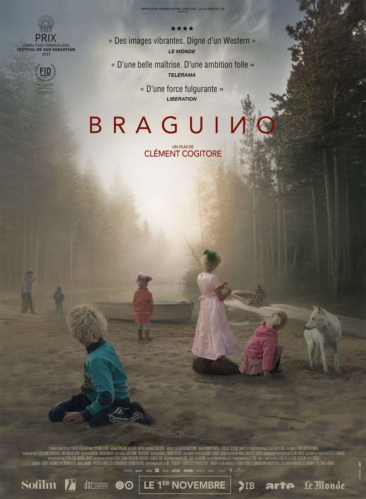 Braguino - Documentaire (2017)