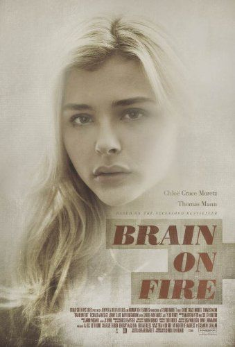 Brain on fire - Film (2016)