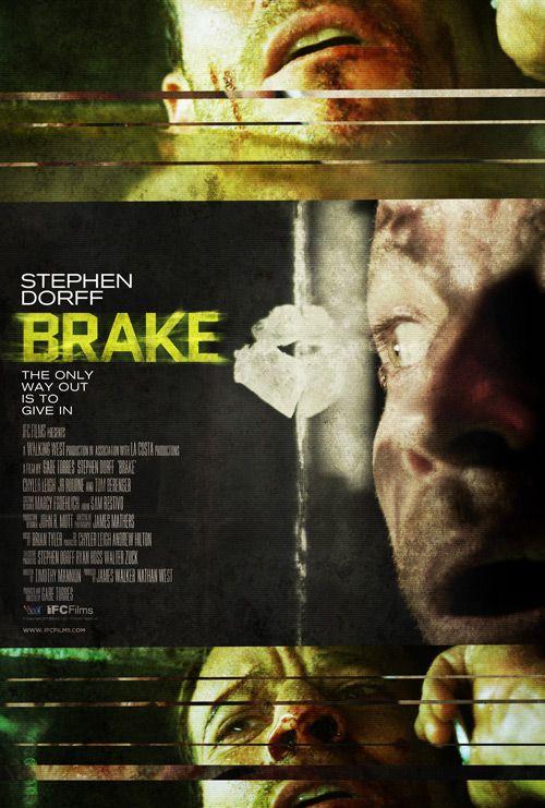Brake - Film (2012)