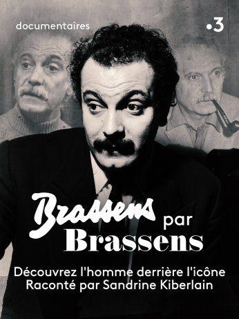 Brassens par Brassens - Documentaire (2020)