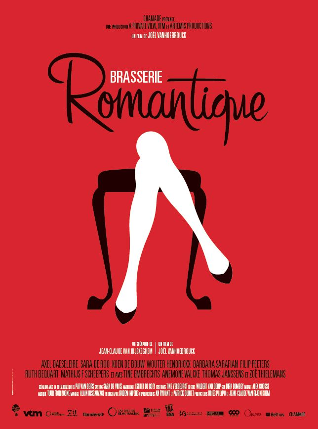 Brasserie Romantiek - Film (2012)