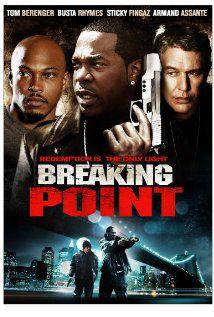 Breaking Point - Film (2011)