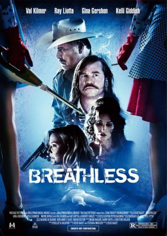 Breathless - Film (2012)
