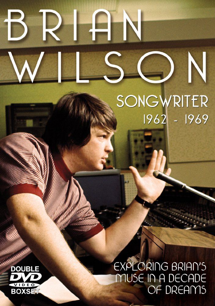 Brian Wilson: Songwriting 1961-1969 - Documentaire (2010)