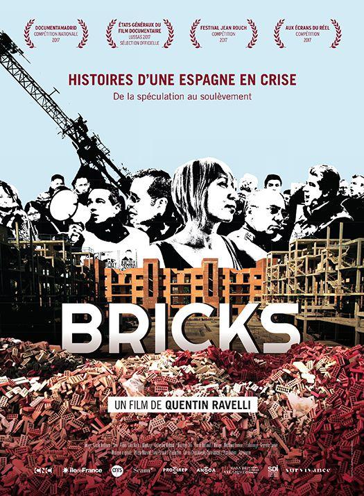 Bricks - Documentaire (2017)