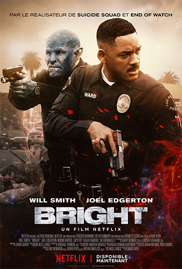 Bright - Film (2017)