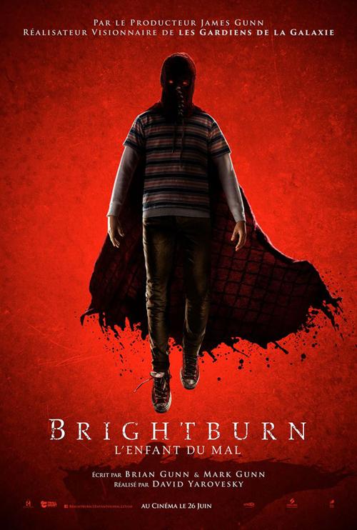 Brightburn : L'Enfant du mal - Film (2019)