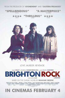 Brighton Rock - Film (2011)