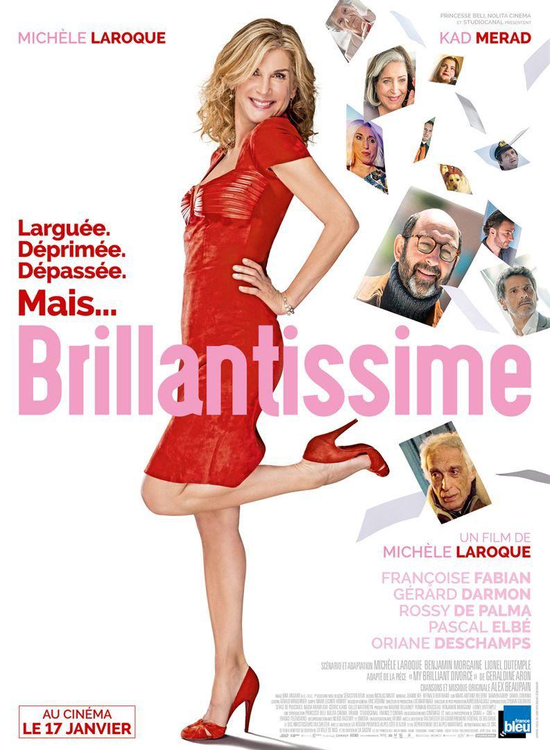 Brillantissime - Film (2018)