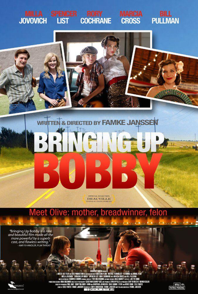 Bringing up Bobby - Film (2011)