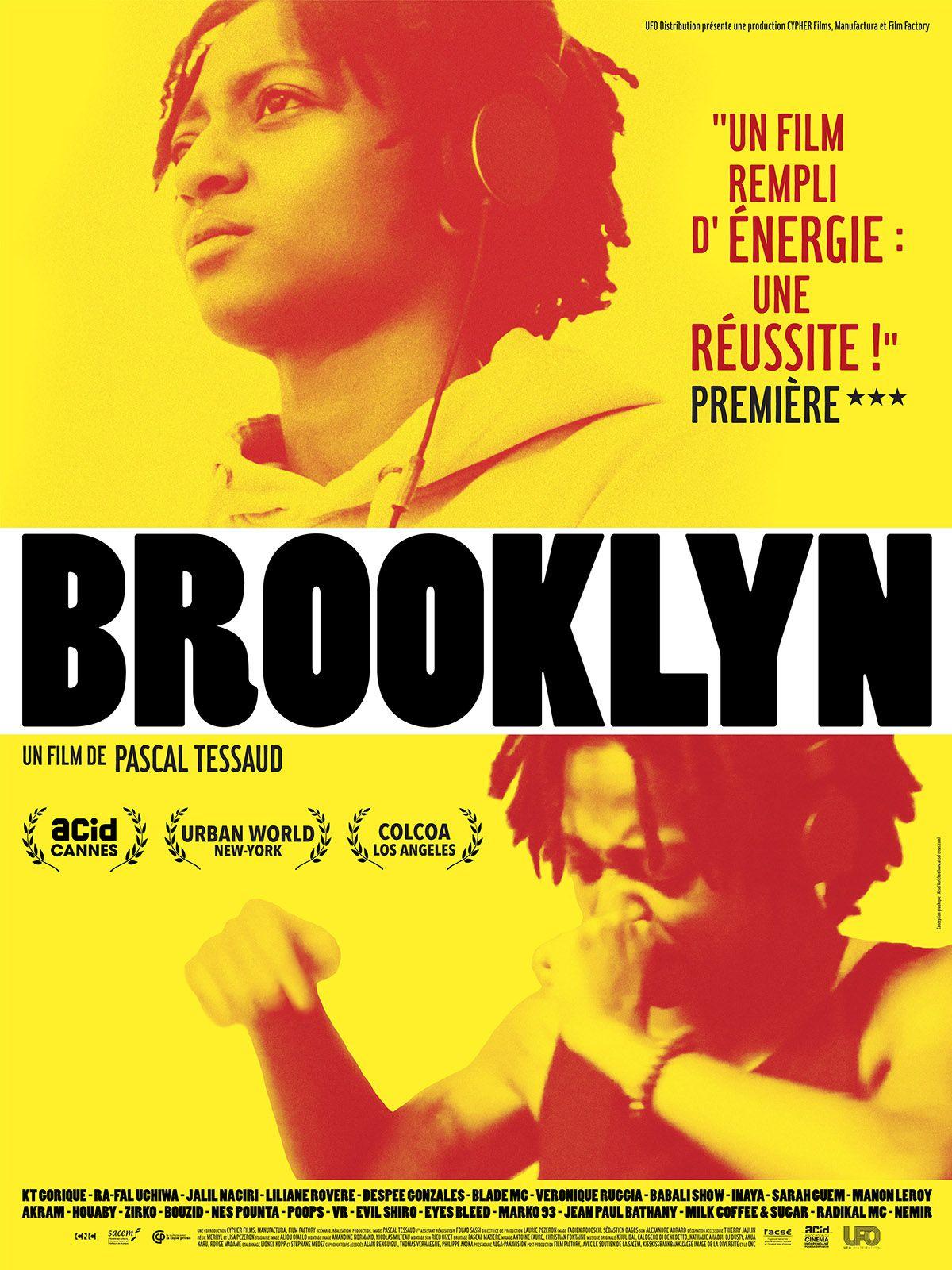 Brooklyn - Film (2014)