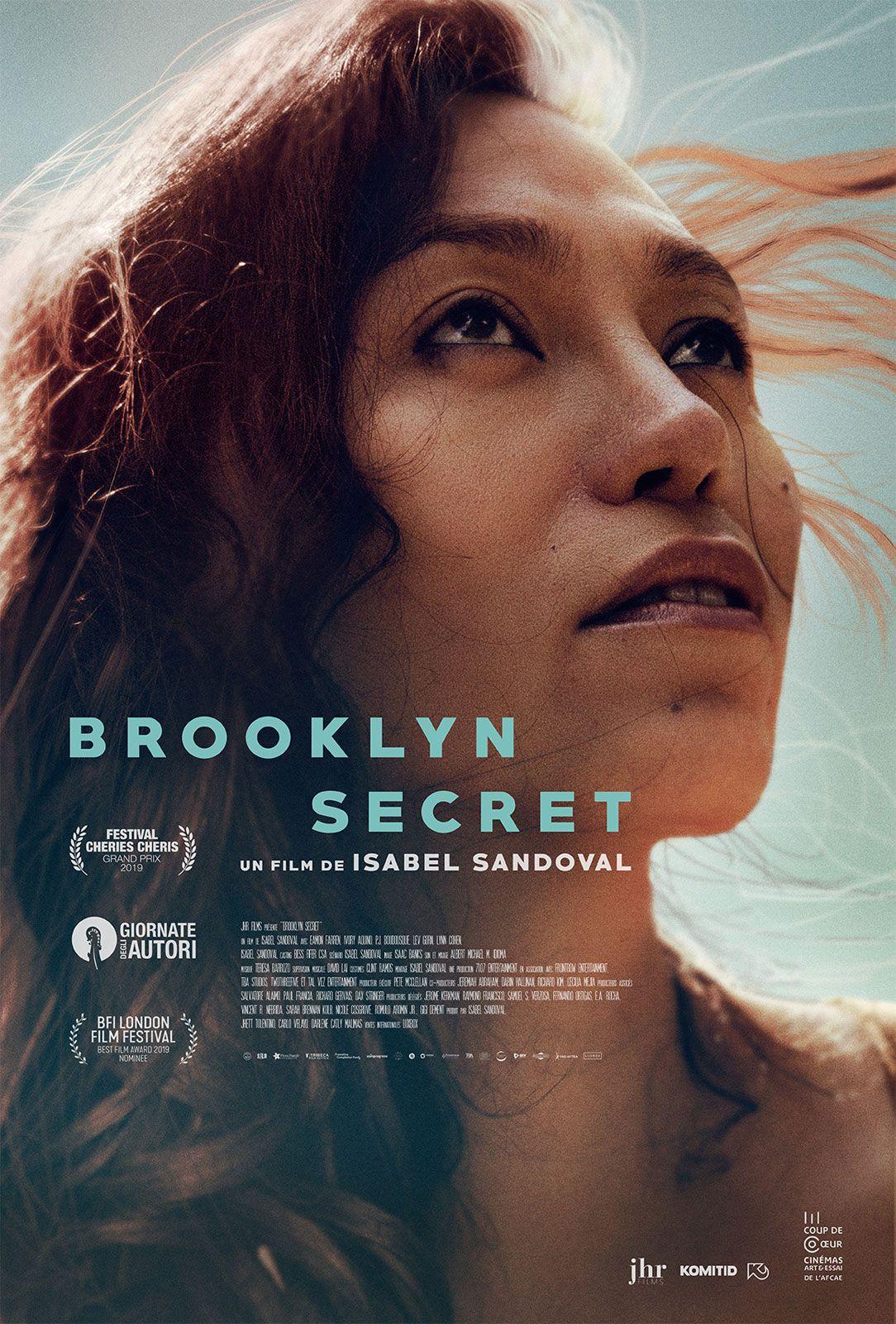 Brooklyn Secret - Film (2020)