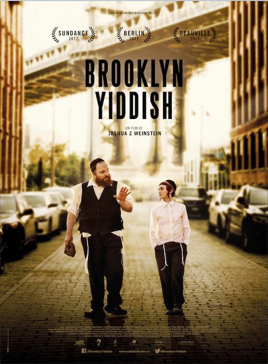 Brooklyn Yiddish - Film (2017)