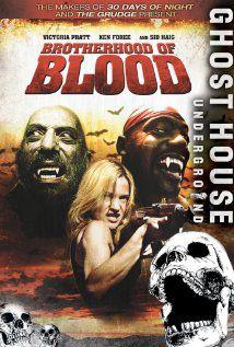 Brotherhood of Blood - Film (2007)
