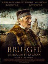 Bruegel, le moulin et la croix - Film (2011)