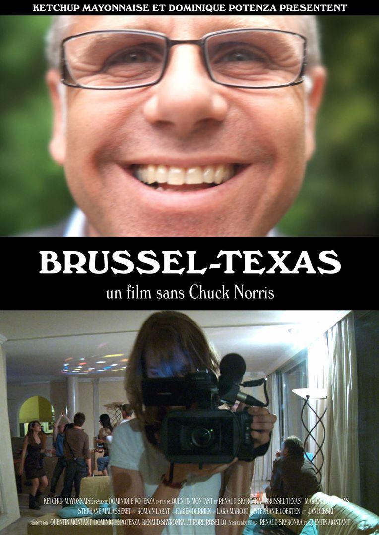 Brussel-Texas - Film (2016)