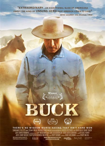 Buck - Documentaire (2011)
