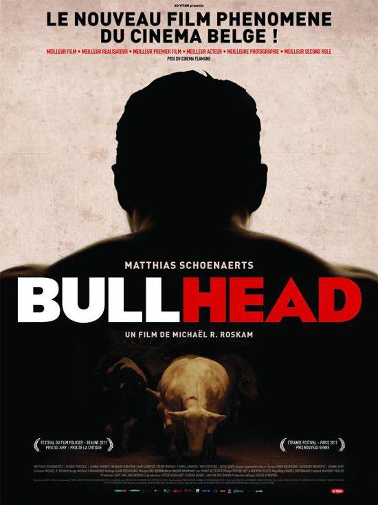 Bullhead - Film (2011)