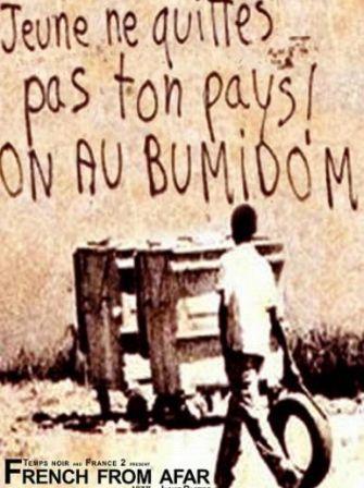 Bumidom, des Français venus d'outre-mer - Documentaire (2010)