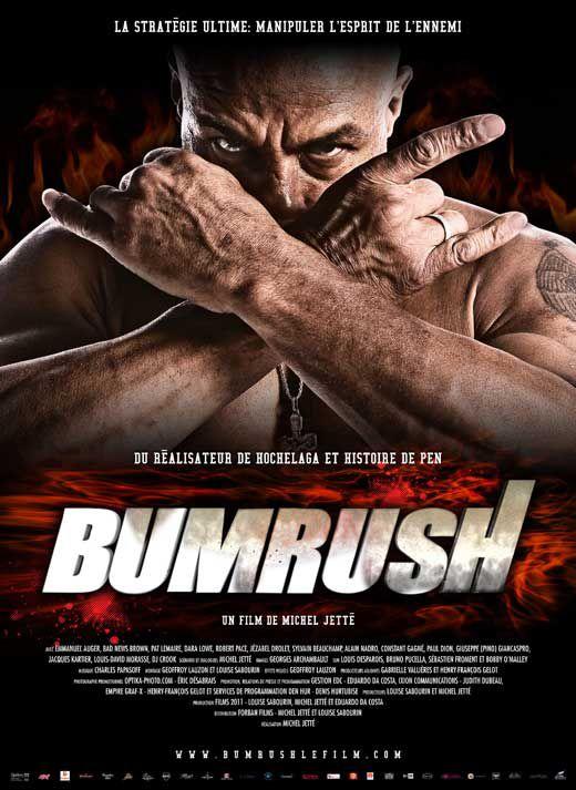 Bumrush - Film (2011)