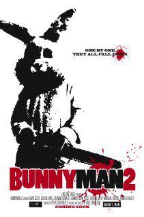 Bunnyman 2 - Film (2012)