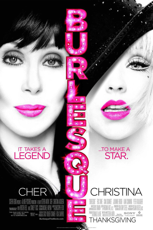 Burlesque - Film (2010)