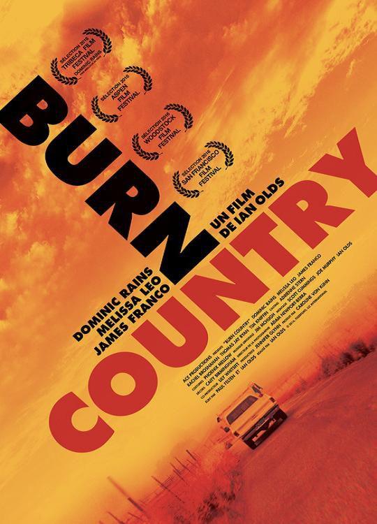 Burn Country - Film (2018)