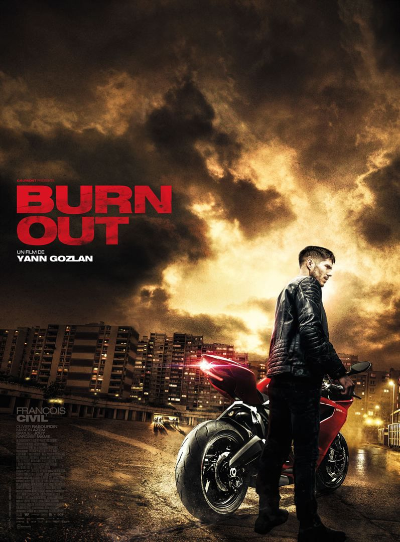 Burn Out - Film (2018)