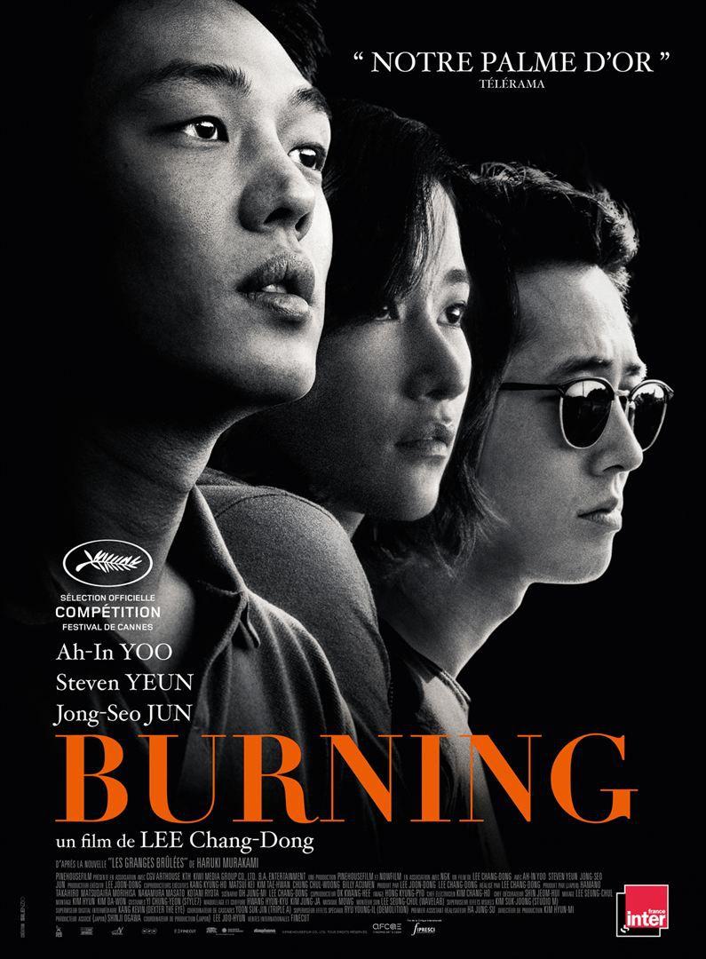 Burning - Film (2018)