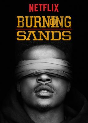 Burning Sands - Film (2017)