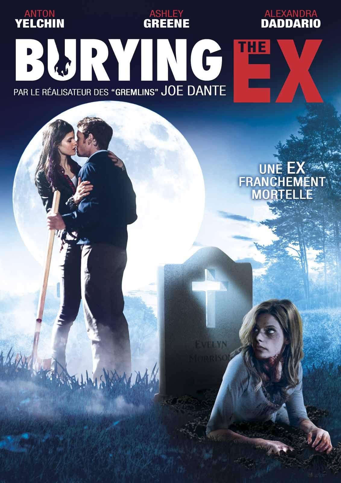 Burying the Ex - Film (2014)