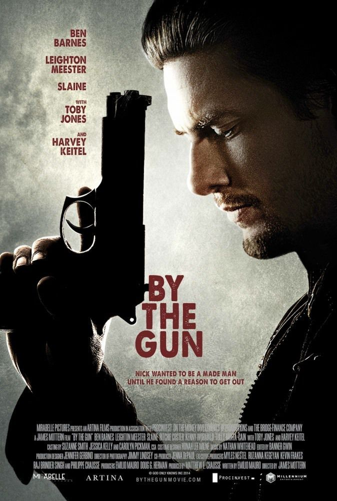 By the Gun - Film (2014)